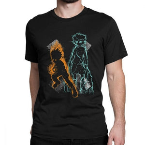 Hunter X Hunter Gon & Killua T- Shirt