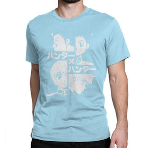 Hunter X Hunter T- Shirt