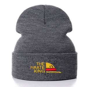 One Piece The Pirate King Beanie