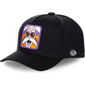 Dragon Ball Z Kame Snapback