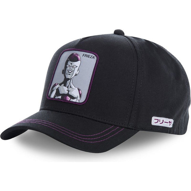 Dragon Ball Z Frieza Snapback