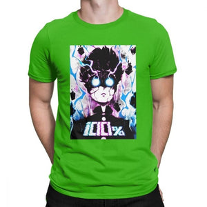 Mob Psycho 100 Percent T-Shirt