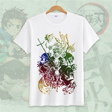 Demon Slayer Demons T-shirt