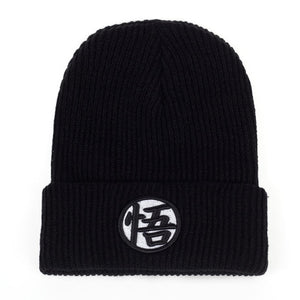 Dragon Ball Z  Kanji Beanie
