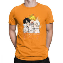 The Promised Neverland Trio T- Shirt