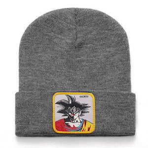 Dragon Ball Z Goku Beanie
