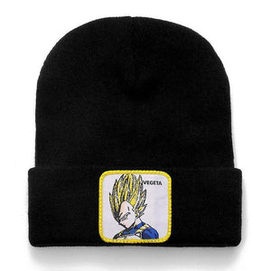 Dragon Ball Z Vegeta Beanie