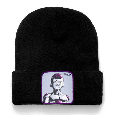 Dragon Ball Z Frieza Beanie