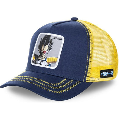 Vegeta Embroidered Baseball cap