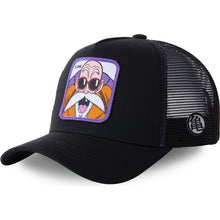 Master Roshi Kame Embroidered Baseball cap