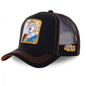 Vegito Embroidered Baseball cap
