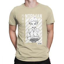 The Promised Neverland Norman T- Shirt