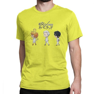 The Promised Neverland T-Shirt