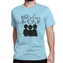 The Promised Neverland Trio T-Shirt