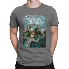 The Promised Neverland Emma Ray Norman T-Shirt