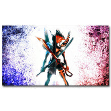 Kill La Kill Anime Wall Poster