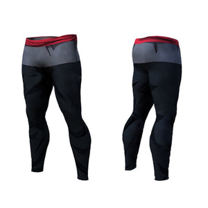 Dragon Ball Z Super- Jiren Pride Troopers Workout Compression Pants