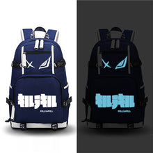 Kill la Kill Matoi Ryuuko Glow in dark Backpack
