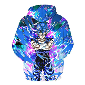 Dragon Ball Super Hoodie