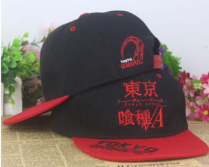 Anime Hat - Tokyo Ghoul Snapback