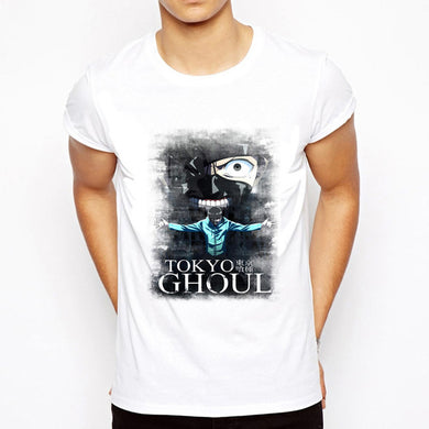 Tokyo Ghoul- Ken Kaneki The Monster Within T-Shirt