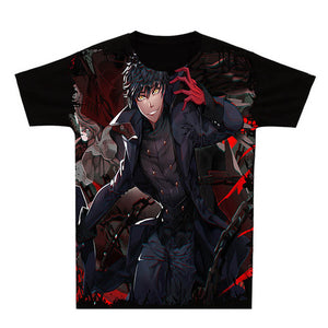 Persona 5 - Joker T Shirt Short Sleeve