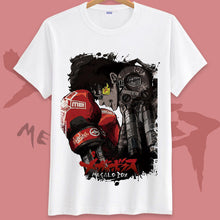 Megalo Box - Joe the underdog T-Shirt