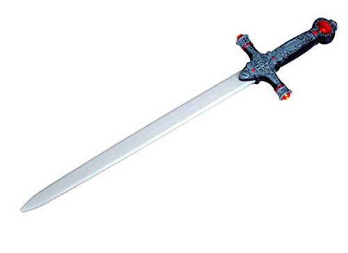 Wizarding World Of Harry Potter : Godric Gryffindor Replica Toy Sword With Sound &Amp; Light Effects