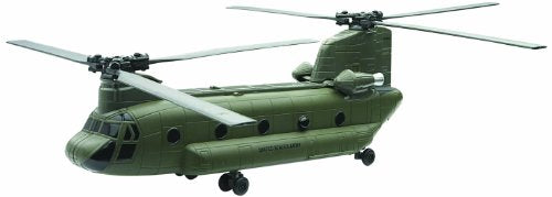 New Ray 1/60 Boeing Ch-47 Chinook