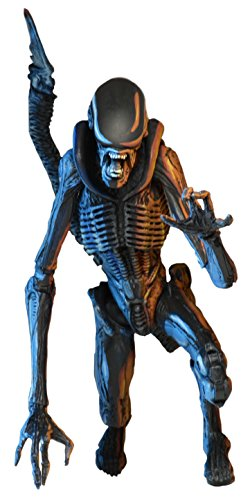 Neca Alien 3 7 Scale Action Figure Dog Alien (Video Game Appearance) Action Figure