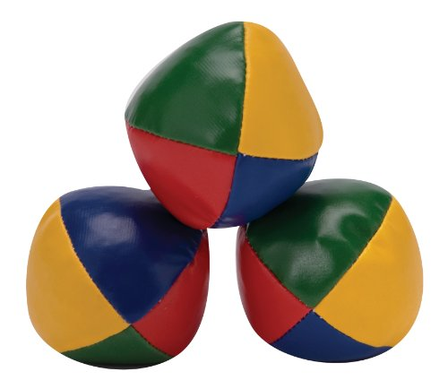 Schylling Classic Juggling Balls