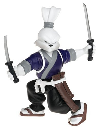 Teenage Mutant Ninja Turtles: (Usagi Yojimbo) Action Figure [2004]