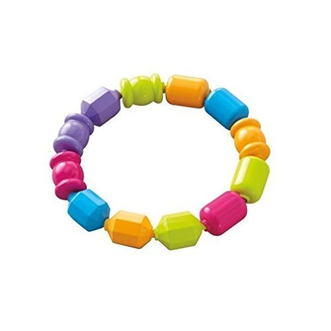 Fisher Price Snap-Lock Beads - Pastel