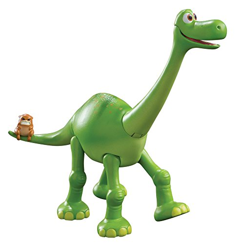 The Good Dinosaur Large Figure, Arlo
