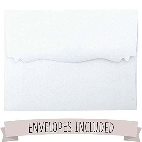 50Th Anniversary - Anniversary Thank You Cards (8 Count)