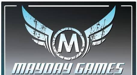 Mayday Games Premium Card Sleeves, 50 Pcs