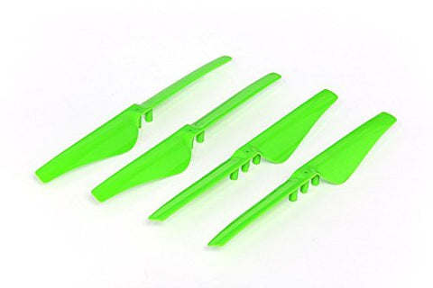 Parrot Ar Drone Propellers Green Color By Ultraflight Please Note: These Propellers Do Not Come Balanced.