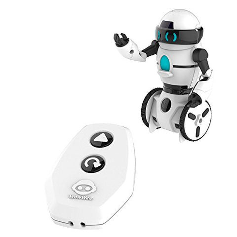 Wowwee Mip Rc Mini Edition Remote Control Robot
