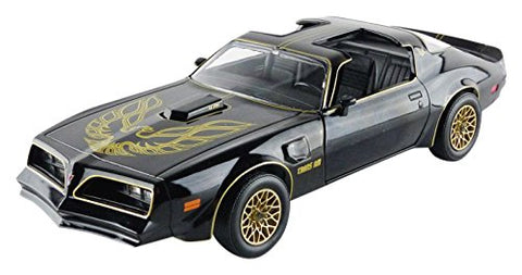 Greenlight 1:24 Hollywood Series 1977 Pontiac Trans Am Smokey And The Bandit