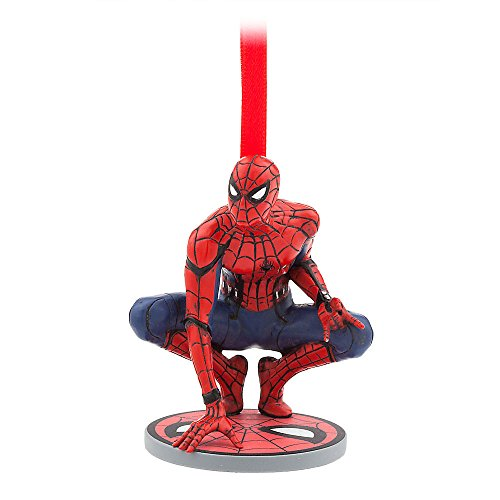 Marvel Spider-Man Sketchbook Ornament