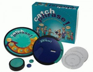 Catch Phrase!