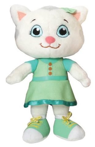 Daniel Tiger'S Neighborhood Katerina Kittycat Mini Plush