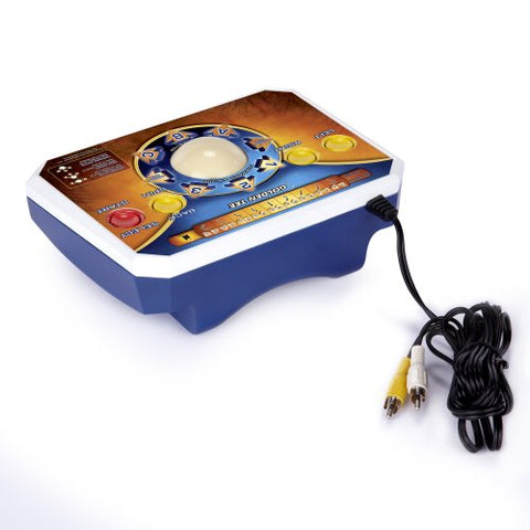 Tv Games Deluxe Golden Tee