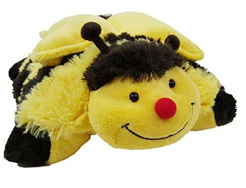 Pillow Pets Pee-Wees - Bumble Bee