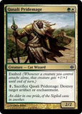 Magic: The Gathering - Qasali Pridemage - Alara Reborn