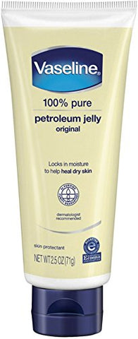 Vaseline Petroleum Jelly 2.50 Oz