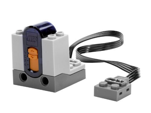 Lego Functions Power Functions Ir Rx 8884