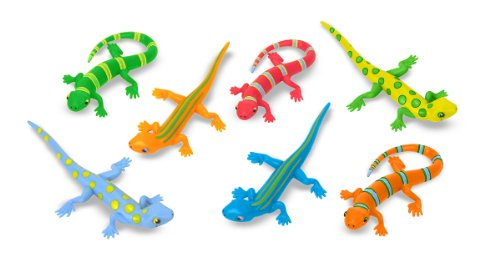 Melissa & Doug Sunny Patch Litter Of Lizards