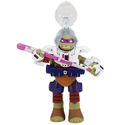 Teenage Mutant Ninja Turtles Dimension X Donatello Figure