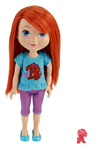 Fisher-Price Nickelodeon Dora And Friends Doggie Day - Kate
